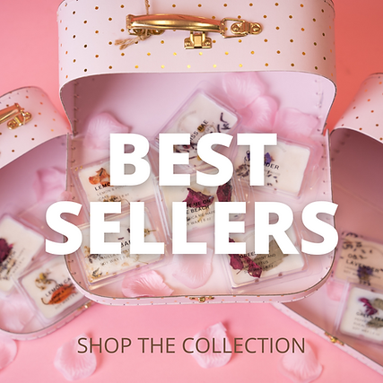 Best Selling Candles