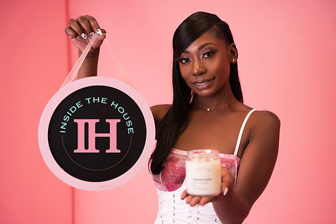 Black-owned candle company