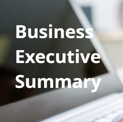 Get your FREE Business Executive Summary Template