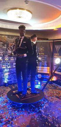 PFA Awards 2019