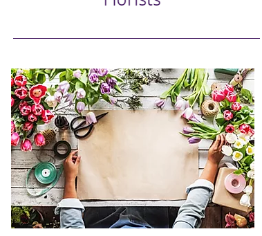 Finance for Florists