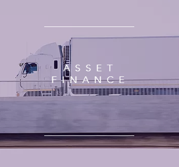 Get Asset Finance for your next big purchase