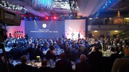 Sardison Team Attends PFA Awards 2017