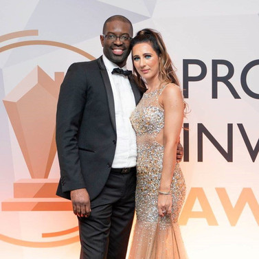 Property Investment Awards 2019