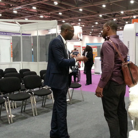 The Business Show Event