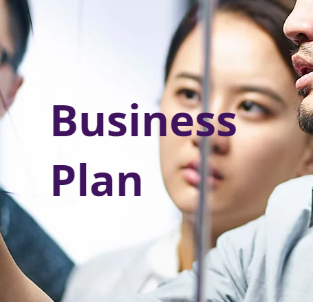 Get your FREE business plan template here