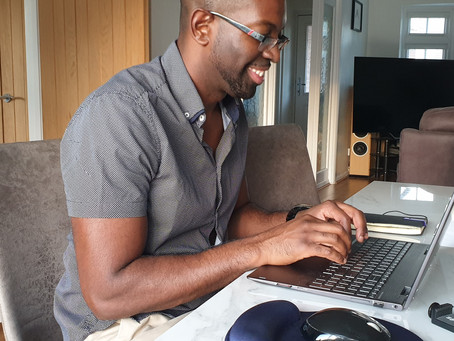 Maurice Sardison, Director of Sardison Capital Shares 5 Business Tips To Help Small Businesses
