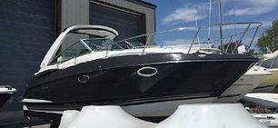 29' Monterey 295 Sport Yacht 2015