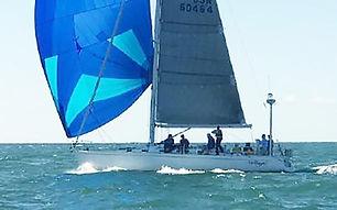 46' J Boats J/46 2000
