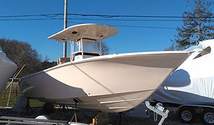 27' Sea Chaser 270 HFC 2021
