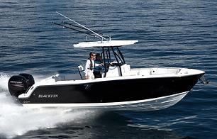 25' Blackfin 252 CC 2022