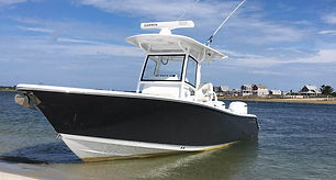 28' Sportsman 282 Open 2021