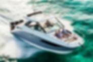 32' Sea Ray 320 Sundancer OB 2020