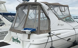 30' Cruisers Express 3075 2001