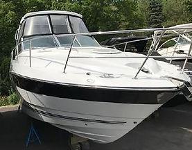 33' Monterey 335 Sport Yacht 2021