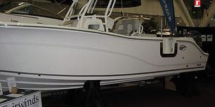 26' Sea Fox 268 Commander 2021
