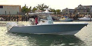 31' Sportsman 31 Open 2020