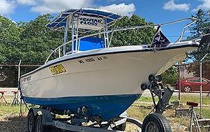 22' Key West 2020 CC 2002