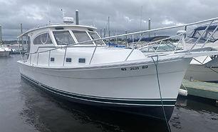 30' Mainship Pilot 2001