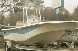 21' Carolina Skiff 21 LS 2021