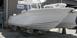 28' Sea Fox 288 Commander 2021