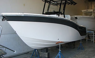 22' Sea Fox 228 Commander 2021