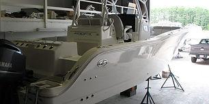 32' Sea Fox 328 Commander 2021