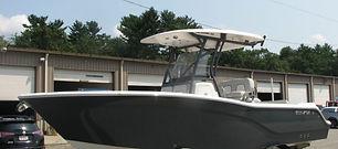 24' Sea Fox 248 Commander 2021