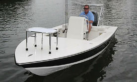 18' Hewes Redfisher 18 2022