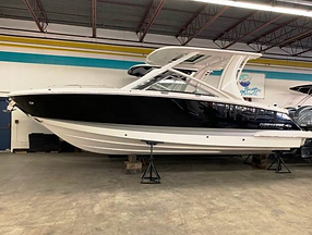 28' Chaparral 280 OSX 2020