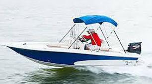 21' Sea Chaser Sea Skiff 2020