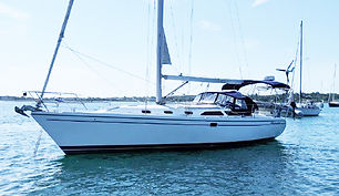 42' Catalina MKII 2001