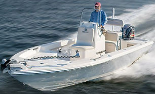 20' Pathfinder 2005 TRS 2021
