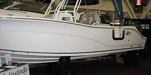 26' Sea Fox 268 Commander 2020