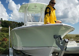 23' Sea Hunt 234 Ultra 2018