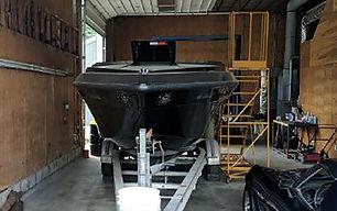28' Baja Marine 28 1986