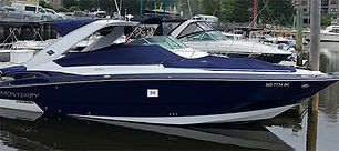 32' Monterey 328 SS 2016