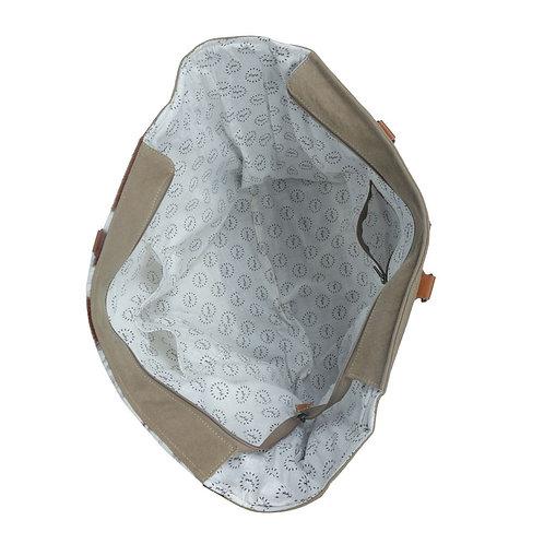 Auburn Weekender Bag