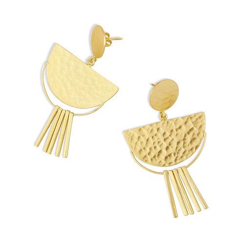 Half Dome earrings