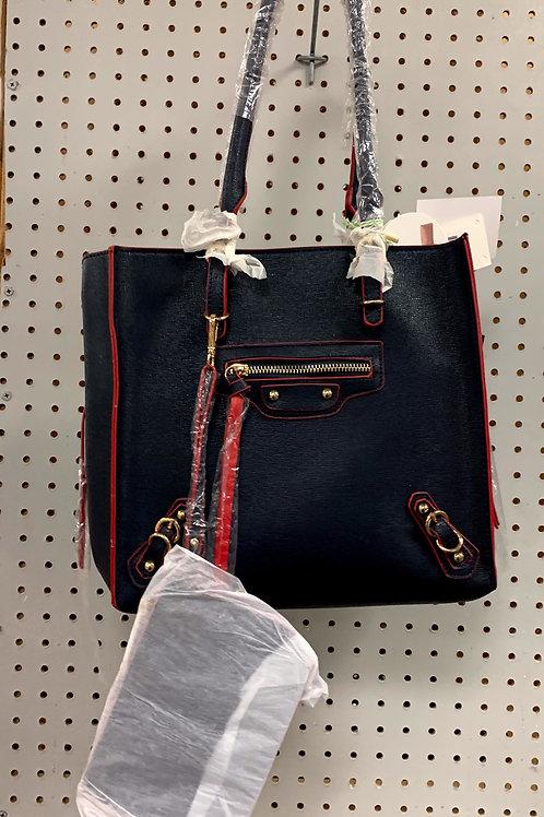 3/1 Classy Fashion Handbag and Wallet Set