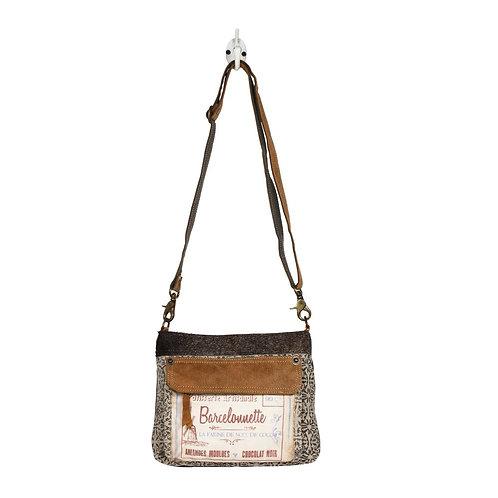 La Farine Small & Cross Body Bag