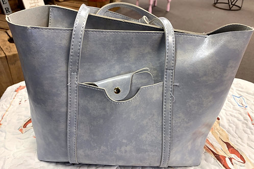 Snowy Grey 3/1Bag