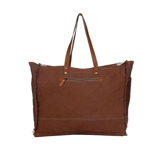 Dayspring Weekender Bag