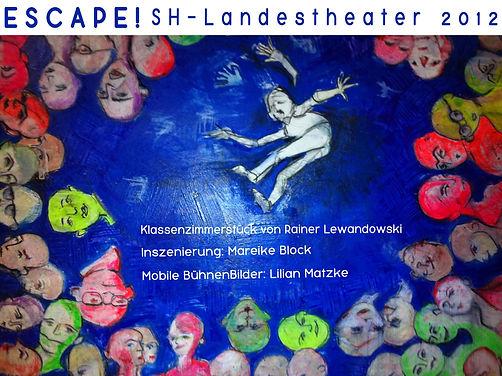 Lilian Matzke Gastspiel DE