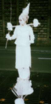 Lilian Matzke