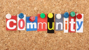 Building Your Own Community
