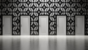 When opportunity knocks, do you answer the door?
