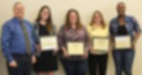 2018-19 Bravo Award Winners
