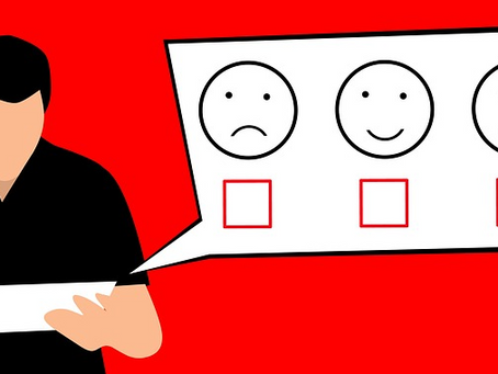 Evaluations.  The good, the bad and the ugly.