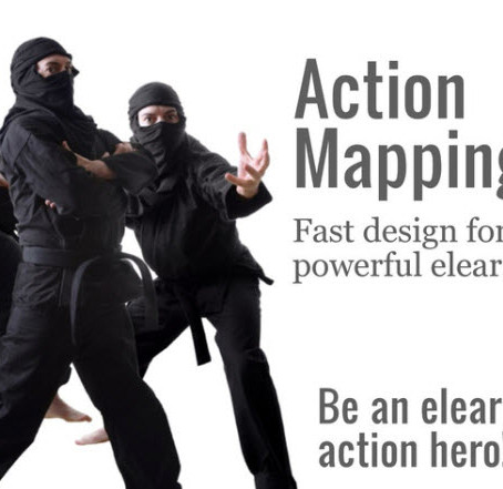 Cathy Moore's Action Mapping